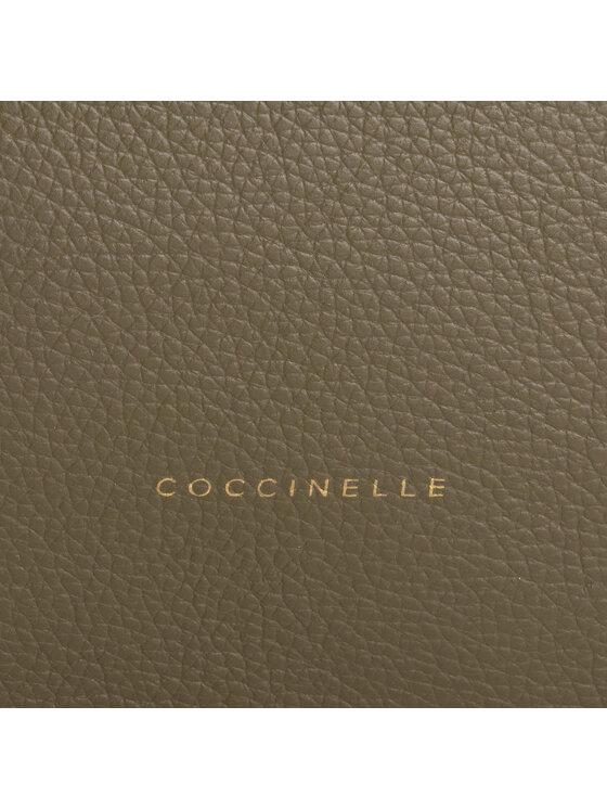 Coccinelle Coccinelle Torebka EA5 Didi E1 EA5 18 01 01 Zielony