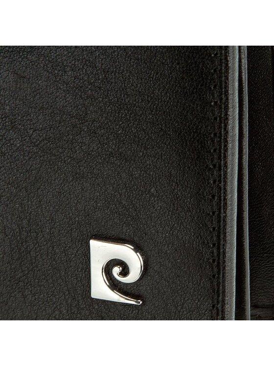 Pierre Cardin Pierre Cardin Duży Portfel Męski Tilak 03 Sahara 8806