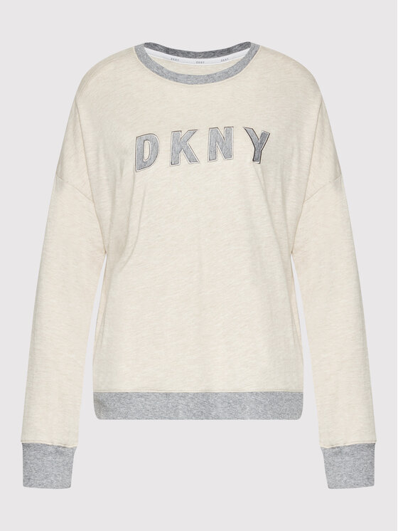 DKNY DKNY Pidžama YI2919259 Bež