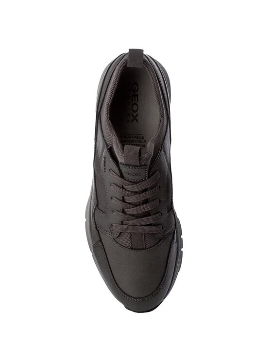 Geox Geox Sneakers U Snapish A U742DA 0MEEK C9004 Gri