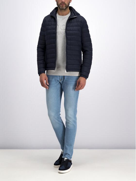 Joop! Jeans Joop! Jeans Μπουφάν πουπουλένιο 30015543 Σκούρο μπλε Regular Fit