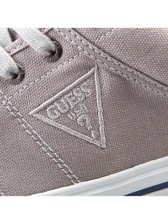 Guess Guess Κλειστά παπούτσια Roak FM2ROA FAB12 Μπεζ