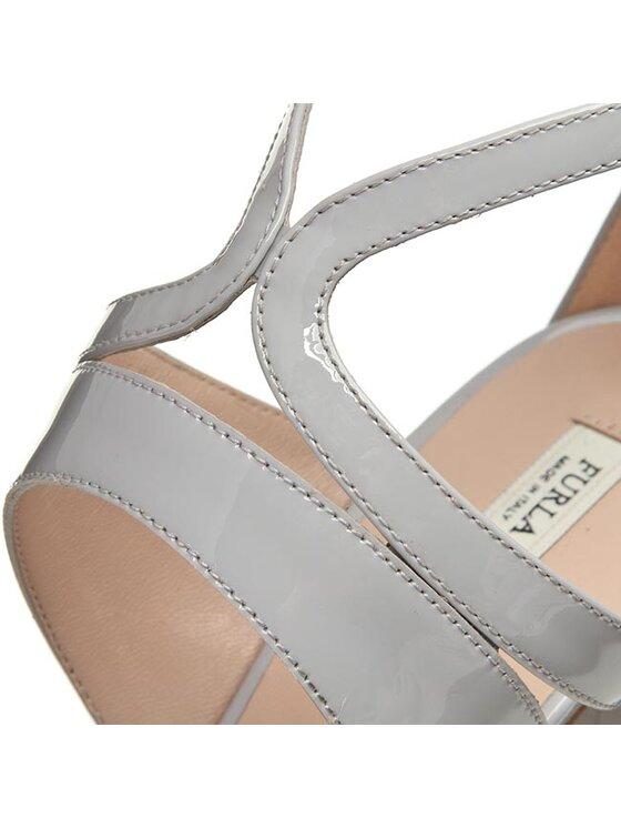Furla Furla Sandali Carmen 808807 S Y814 X70 Grigio