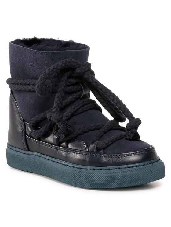 Inuikii Batai Sneaker Classic 60202-001 Tamsiai mėlyna