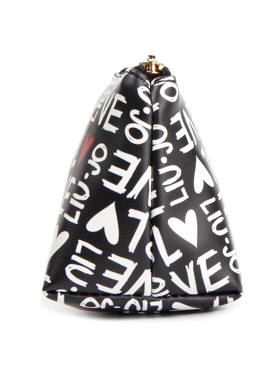 Liu Jo Liu Jo Smink táska Beuty N19081 E0010 Fekete