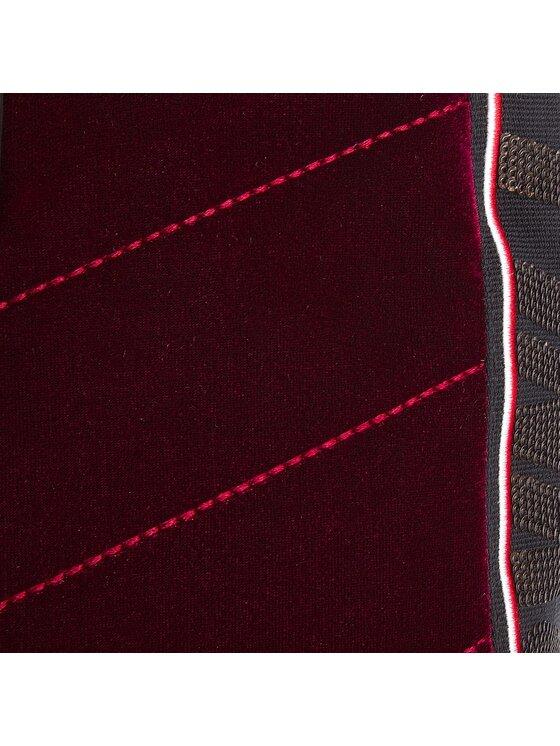 Pinko Pinko Borsa Cerro Shopping L. AI 18-19 PLT01 1H20HL Y4PG Bordeaux