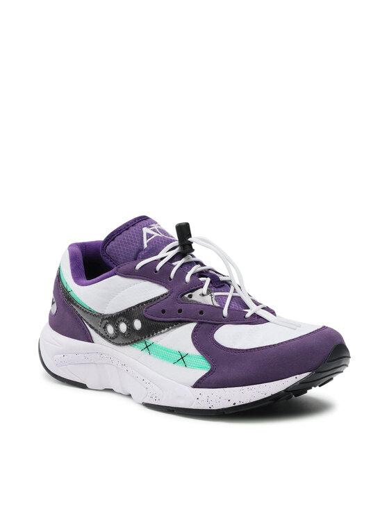 Saucony Laisvalaikio batai Aya S70460-10 Violetinė