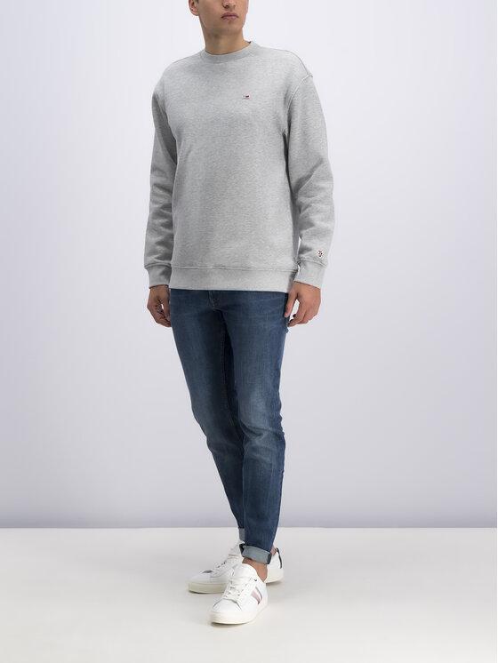 Tommy Jeans Tommy Jeans Džinsai DM0DM06362 Tamsiai mėlyna Slim Fit