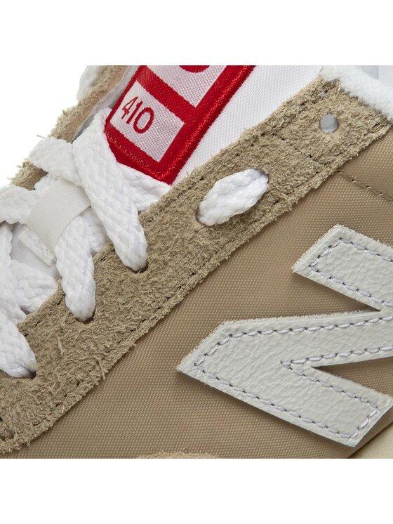 New Balance New Balance Laisvalaikio batai U410SD Smėlio