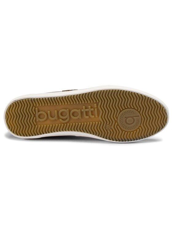 Bugatti Bugatti Tenisky 321-50204-5900-4000 Modrá