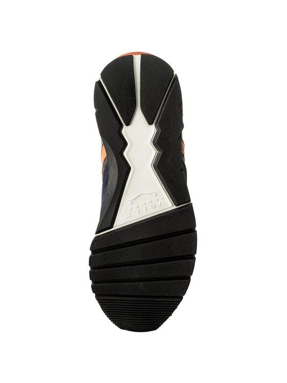 Voile Blanche Voile Blanche Sneakersy Liam Power 0012012246.03.9123 Granatowy