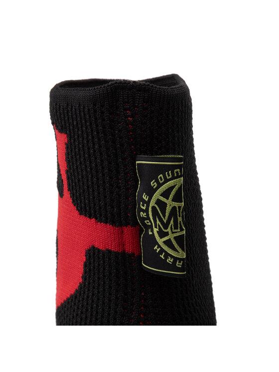 MCQ Alexander McQueen MCQ Alexander McQueen Stiefeletten Rush Boot 571844 R2627 1008 Schwarz