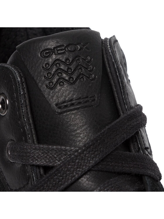 Geox Geox Sneakers U Kaven C U946MC 022ME C9997 Schwarz