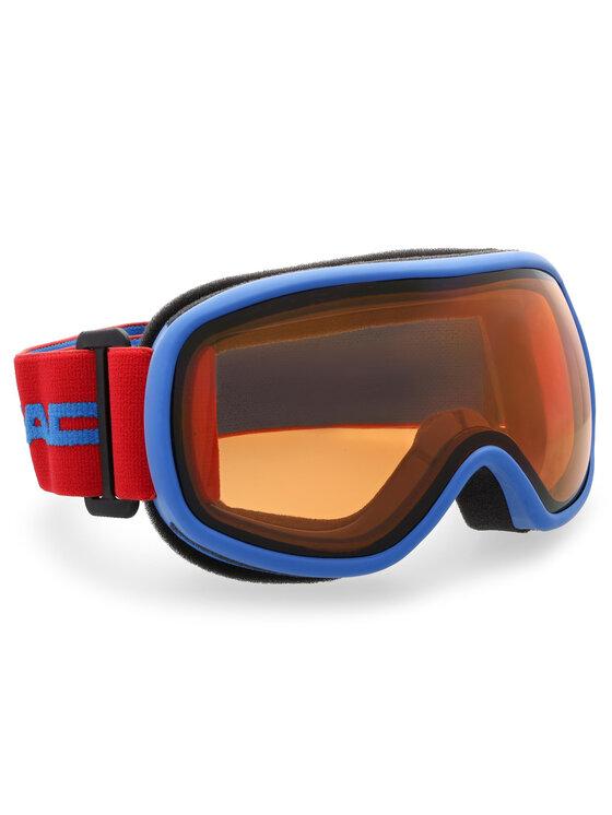 Head Slidinėjimo akiniai Ninja 394819 Mėlyna