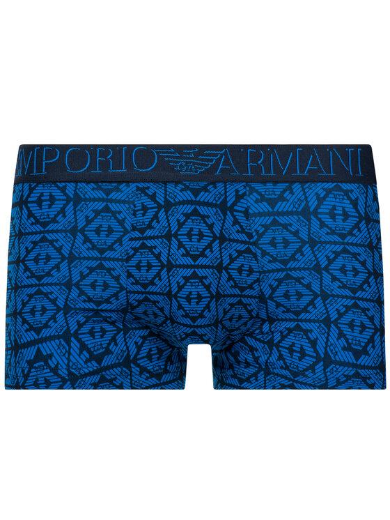 Emporio Armani Underwear Emporio Armani Underwear Bokserki 111290 9P506 57335 Granatowy