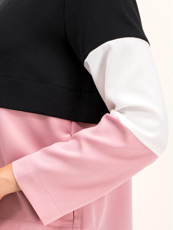 Marella Marella Sport Bluză Faraone 30460797 Colorat Regular Fit