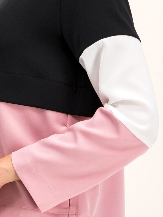 Marella Marella Sport Sweatshirt Faraone 30460797 Multicolore Regular Fit