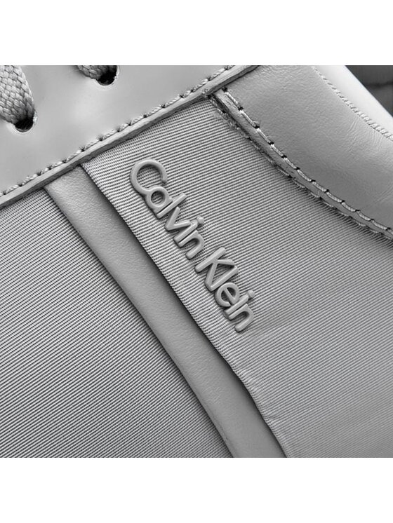 Calvin Klein Calvin Klein Sportcipő Darwin O10993 Szürke