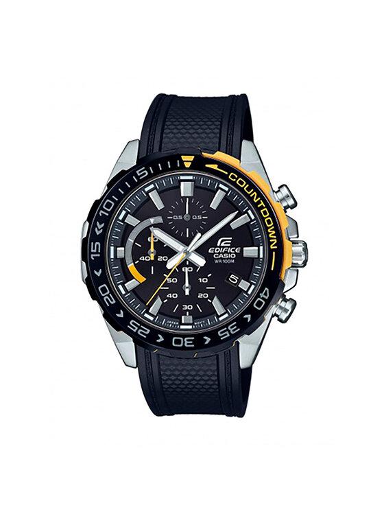 Casio Laikrodis Edifice EFR-566PB-1AVUEF Juoda