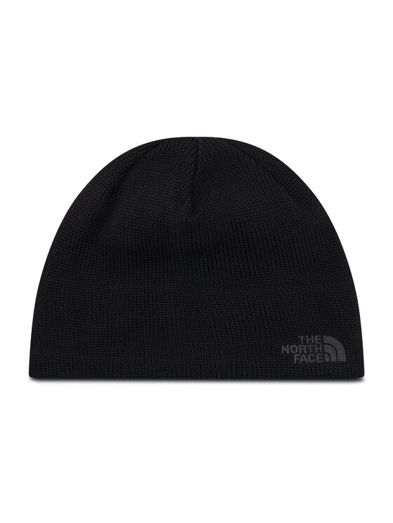 The North Face The North Face Czapka Bones Recyced Beanie NF0A3FNSJK31 Czarny