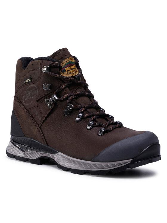 Meindl Turistiniai batai Nevis Mfs GORE-TEX 2444 Ruda