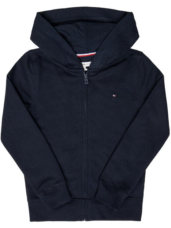 Tommy Hilfiger Tommy Hilfiger Sweatshirt KG0KG04680 D Bleu marine Regular Fit