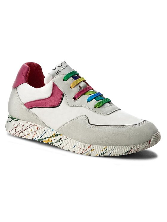 Voile Blanche Voile Blanche Sneakers Jeannie 0012011265.02.9115 Grau