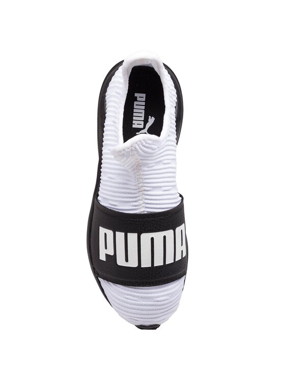 Puma Puma Chaussures Fierce Slide Wn's 191161 03 Blanc
