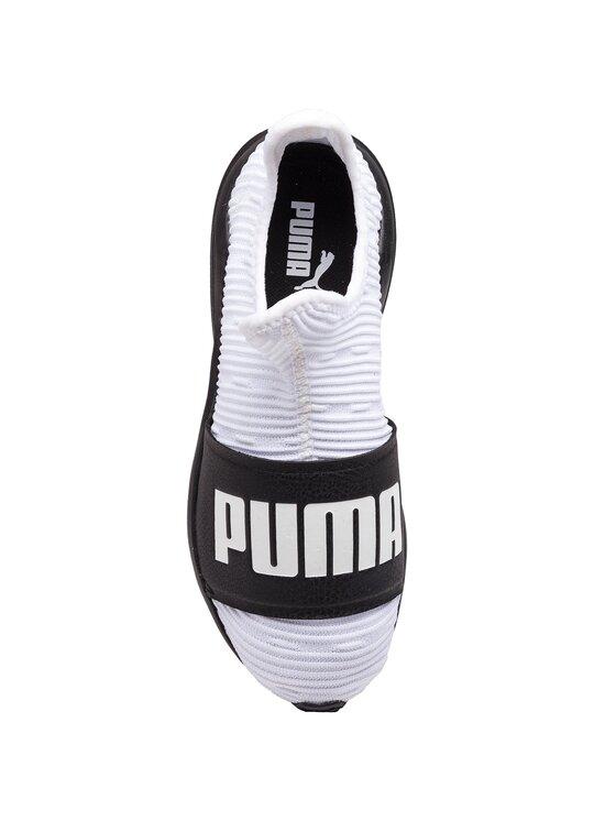 Puma Puma Обувки Fierce Slide Wn's 191161 03 Бял
