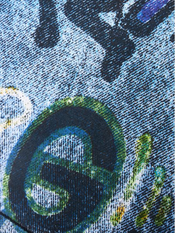 Guess Guess T-Shirt N1RI04 K8HM0 Kolorowy Regular Fit