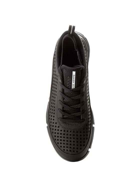 ECCO ECCO Sneakers Intrinsic 1 86001351052 Schwarz