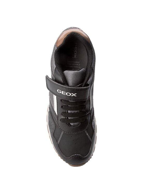 Geox Geox Κλειστά παπούτσια J Coridan B.B J745DB 0FE14 C0017 D