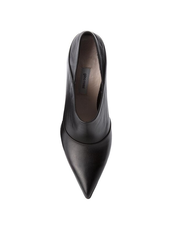 Gino Rossi Gino Rossi Обувки Ingrid DFH820-AA4-0087-9900-0 Черен