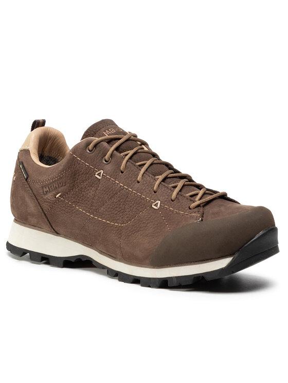 Meindl Turistiniai batai Rialto Gtx GORE-TEX 4626 Ruda