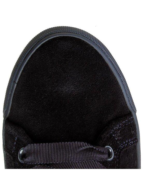 Tommy Hilfiger Tommy Hilfiger Πάνινα παπούτσια DENIM Lyon 10B EN56821871 Σκούρο μπλε