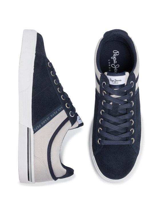 Pepe Jeans Pepe Jeans Tennis North Zero PMS30561 Bleu marine