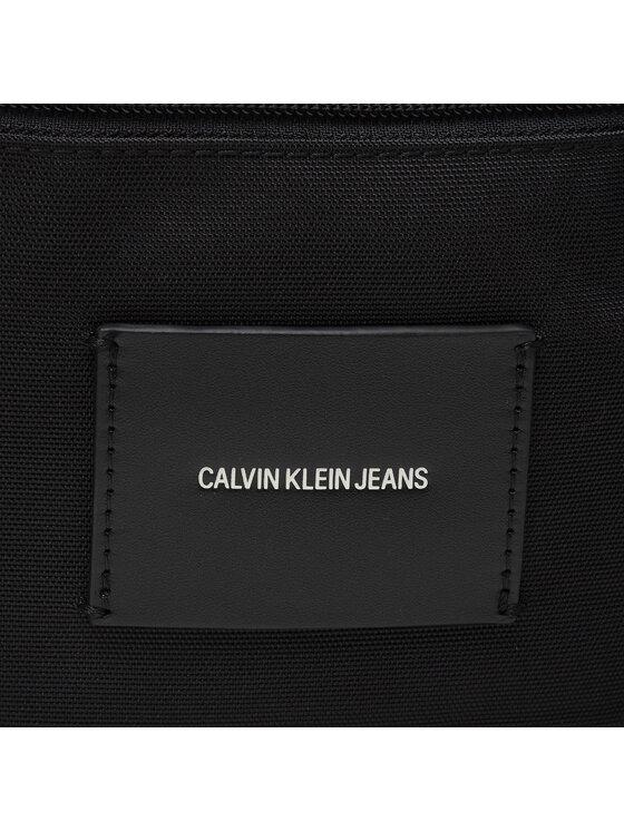 Calvin Klein Jeans Calvin Klein Jeans Saszetka nerka K50K507194 Czarny