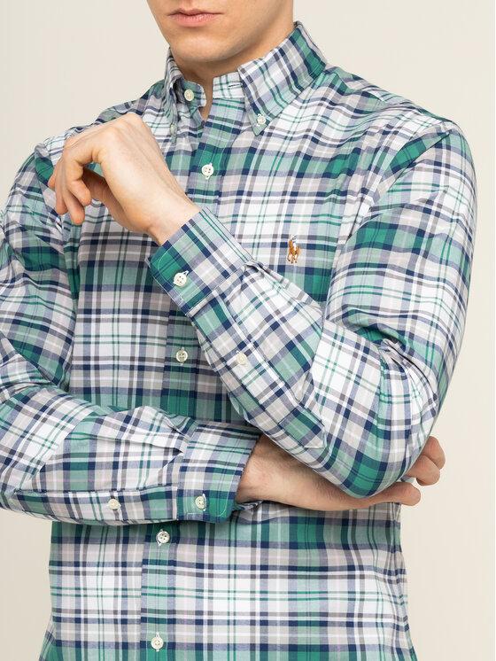 Polo Ralph Lauren Polo Ralph Lauren Camicia Classics 710781974005 Multicolore Slim Fit