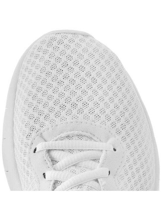 Nike Nike Buty Tanjun (GS) 818384 111 Biały