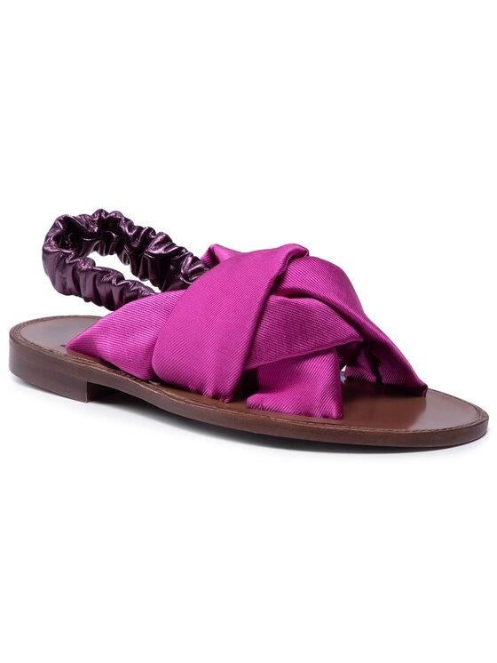 Pinko Basutės Glicine Sandalo. PE 21 BLKS1 1H20UG Y732 Rožinė