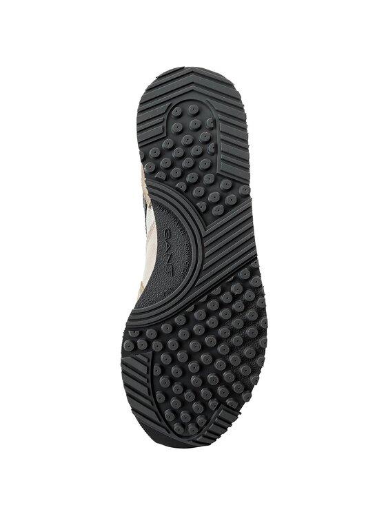 Gant Gant Sneakersy Duke 16639530 Béžová