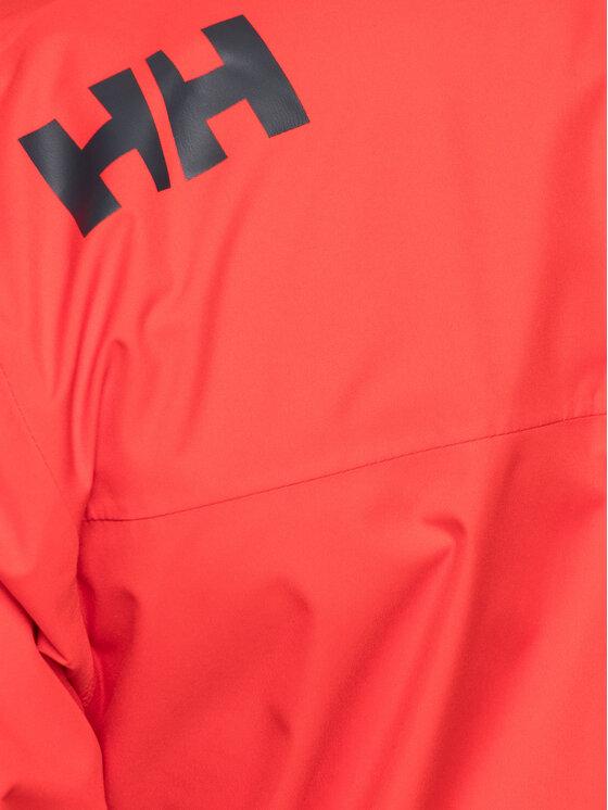 Helly Hansen Helly Hansen Μπουφάν ιστιοπλοΐας Crew 33875 Κόκκινο Regular Fit
