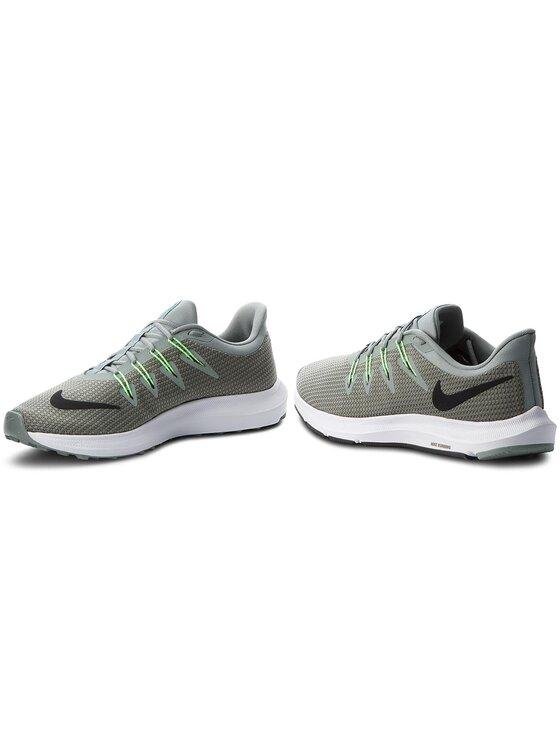 Nike Nike Cipő Quest AA7403 300 Zöld