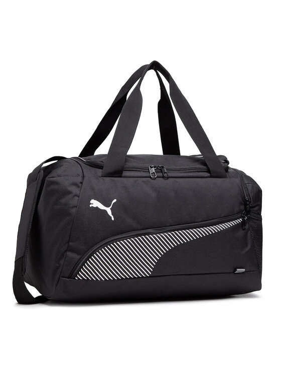 Puma Puma Torba Fundamentals Sports Bag S 077289 01 Czarny