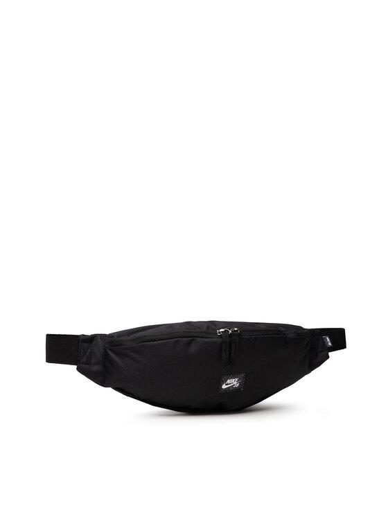 Nike Nike Saszetka nerka DD7224 010 Czarny