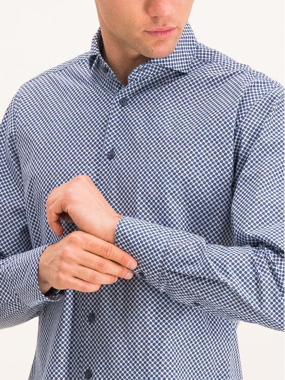 Digel Marškiniai 1297024 Tamsiai mėlyna Modern Fit