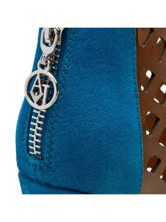 Armani Jeans Armani Jeans Aulinukai A5536 34 7H Ruda