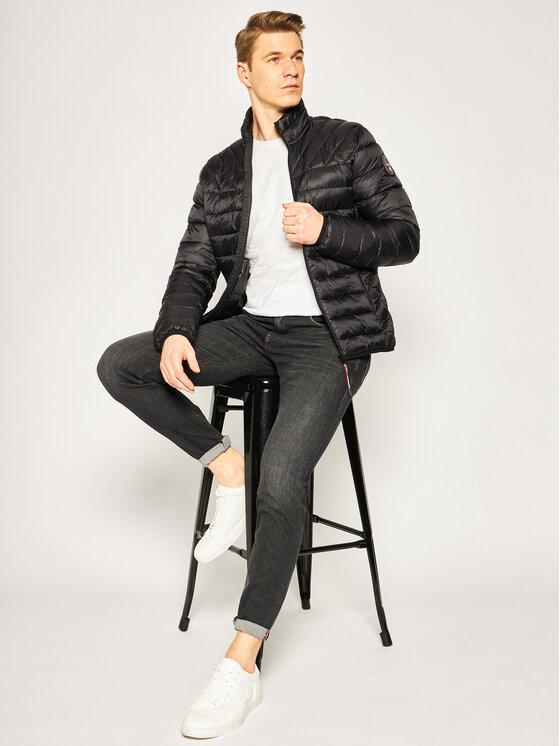 Calvin Klein Jeans Calvin Klein Jeans Tricou Instit J30J312753 Alb Regular Fit