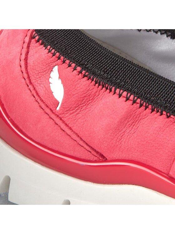 Geox Geox Κλειστά παπούτσια D Sukie C D62F2C 000LT C7008 Ροζ