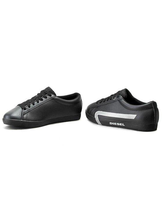 Diesel Diesel Sneakersy Bikkren Y01112 P1053 T8013 Čierna